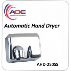 Hand Dryer AHD-250AY