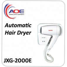 Hair Dryer JXG 2000E