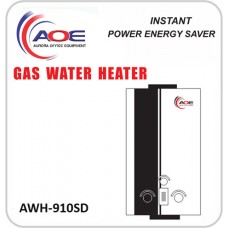 Gas Water Heater AWH-910SD