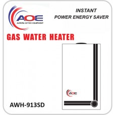 Gas Water Heater AWH-913SD