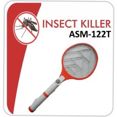 Rechargeable Electronic Mosquito Bat ASM-122T