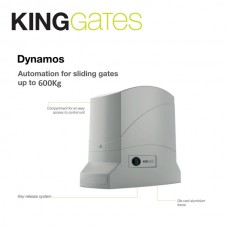 Dynamos Automations for sliding gates up to 600 kg