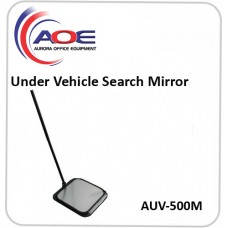 Under Vehicle Search Mirror AUV-500M