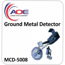 Ground Metal Detector MCD 5008