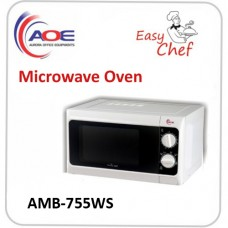 Microwave Oven AMB 755WS