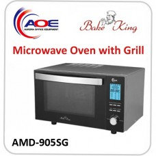 Microwave Oven AMD 905SG
