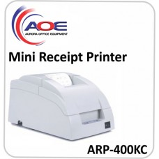 Mini Receipt Printer ARP 400KC
