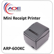 Mini Receipt Printer ARP-600KC