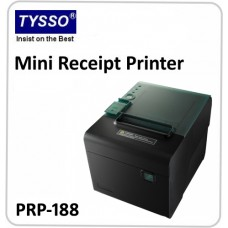 Mini Receipt Printer PRP-188