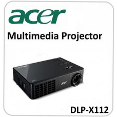 Multimedia Projector DLP-X112