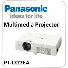 Multimedia Projector PT LX22EA