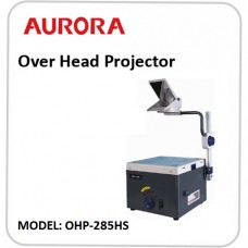 Aurora Overhead Projector OHP-285HS
