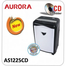 Paper Shredder Heavy Duty Series AS1225CD