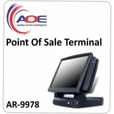 Point of Sale Terminal AR-9978