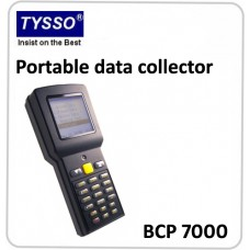 Portable data collector  BCP-7000