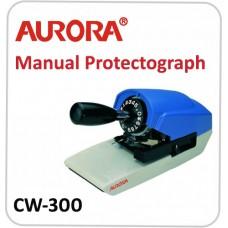 Protectograph CW-300