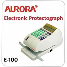 Protectograph E-100