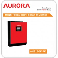 High Frequency Solar Inverter AHS16-3K PK