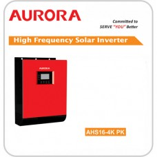 High Frequency Solar Inverter AHS16-4K PK