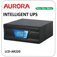 Pure Sine Wave UPS LCD-AR220