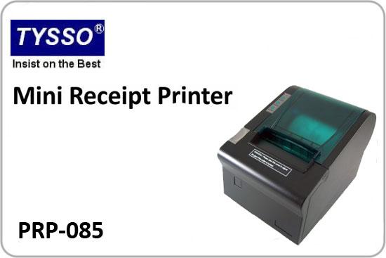 Tysso printer driver